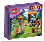 LEGO Friends Adventure Camp Archery by LEGO