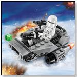 LEGO Star Wars - First Order Snowspeeder by LEGO