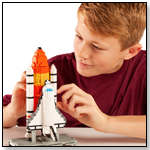 NanoBlock Space Shuttle DX by OHIO ART CO.