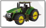 Buildex John Deere Build N Play Model 7950 Deluxe Building Kit by KIDS PREFERRED INC.
