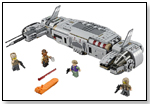 LEGO Star Wars - Resistance Troop Transporter by LEGO