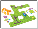STEM Robot Mouse Coding Activity Set by LEARNING RESOURCES INC.