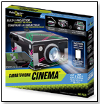 Curiosity Kits Smartphone Cinema by THE ORB FACTORY LIMITED