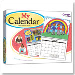 My Calendar — Make your own calendar! by Creations by You, Inc.
