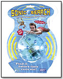 Sonic Search by FUNDEX GAMES