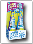Geyser Gusher Water Cannon by GEYSER GUYS