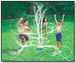 Geyser Blast Water Sprinkler by SMALL WORLD TOYS