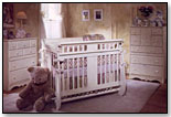Generation Next Crib by BABY