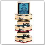 KAPLA Color Squares by KAPLA USA
