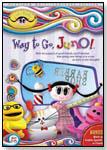 Way to Go, Juno! by JUNO BABY INC.