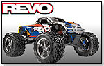 Nitro Cars by TRAXXAS CORP.