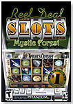 "Reel Deal Slots ""Mystic Forest"" by PHANTOM EFX INC."