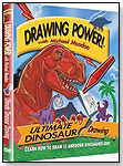Drawing Power! With Michael Moodoo: Ultimate Dinosaur Drawing DVD by MOODOO PRODUCTIONS INC.