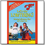 Let's Go Lobstering by BARKING LOBSTER ENTERTAINMENT
