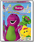 Barney Dino-Riffic Collection! by HIT ENTERTAINMENT