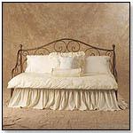 Casablanca Day Bed – Venetian Gold by BRATT DECOR