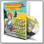 """Little Freddie and his Whistle"" from the LifeStories for Kids™ Series by SELMEDIA INC."