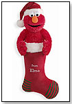 Sesame Street - Elmo Musical Stocking by GUND INC.