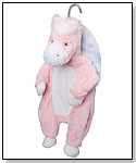 Sshlumpies™ - Pink Horse by DOUGLAS CUDDLE TOYS