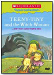 Teeny-Tiny and the Witch-Woman... and 4 More Spine-Tingling Tales by SCHOLASTIC